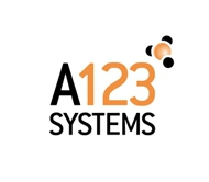 A123 Systems